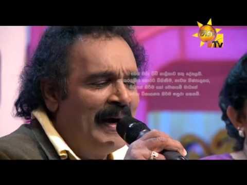 Hiru TV Dehadaka Adare EP 15 Sriyantha Mendis & Kusum Renu   2016-01-17