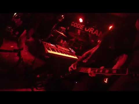 Code Orange - Full Set - live @ Hard Luck Bar