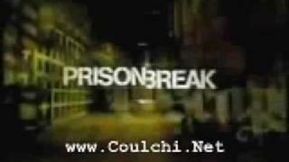 Prison Break Saison 3 Trailer bande annonce VOSTFR