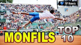 MONFILS Top 10 (HD)