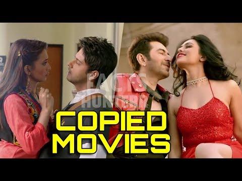 Copied Bengali Movies - Total Dadagiri,...