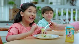 MARLIA ADS - UDHAYA KRISHNA GHEE | 30SEC | 2019