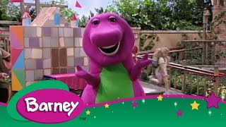 Barney | It's Showtime! + Once Upon a Fairy Tale | Videos for Kids