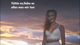 Zara Larsson - Never Forget You (Deutsche Übersetzung)