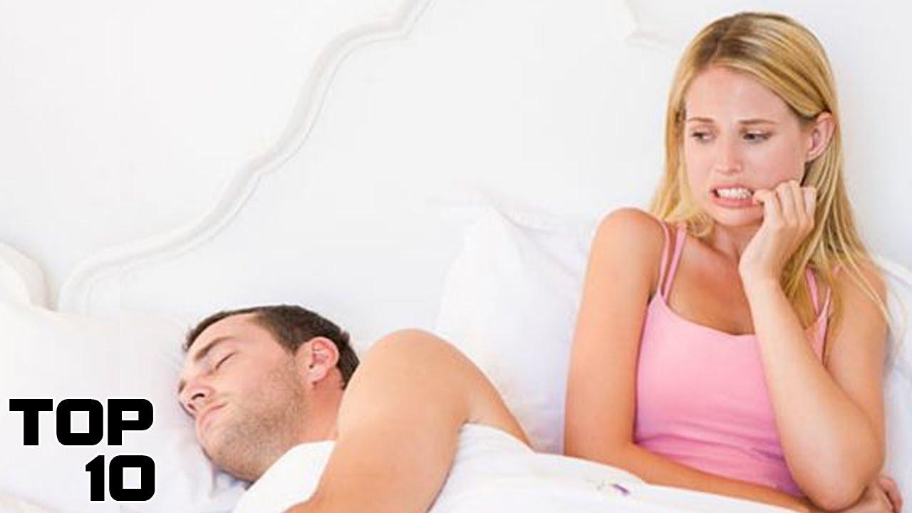 чрезмерная сексуальная активность