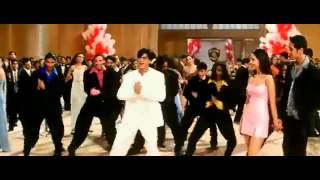 Aankhen Khuli Hoo   MOHABBATEIN   Full Version
