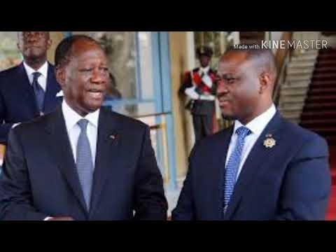 Gbagbo et Blé Goudé reviennent en Côte d'Ivoire : Soro et le RHDP se battent