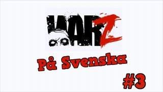 Warz på Svenska #3