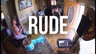 Rude (Magic! Cover) - Nick Tangorra