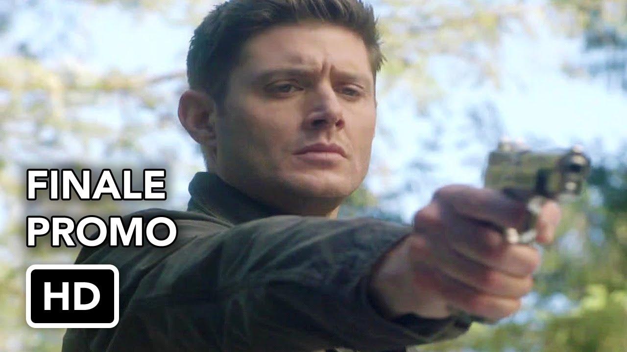 Supernatural' Season 14 Finale 'Moriah' Spoiler Review: What