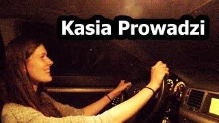Kasia Jedzie z Przyczepą Kempingową (Vlog #131)