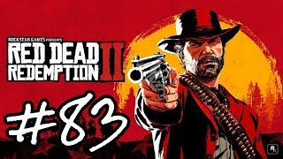 REZULTAT NASZYCH DZIAŁAŃ - Let's Play Red Dead Redemption 2 #83 [PS4]