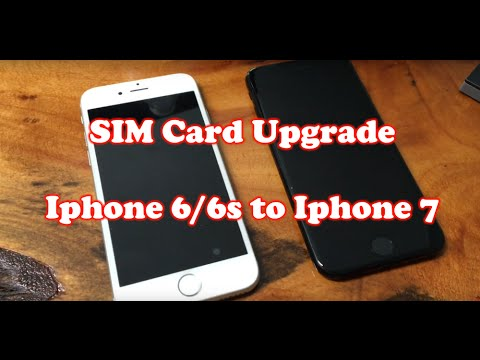 sim card for iphone how to transfer sim card from iphone 6 6s to iphone 7 16131
