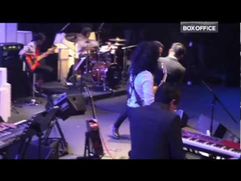 Hujan Acoustic (Full Show)