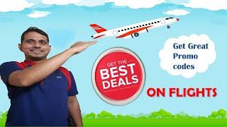 Flight Ticket Booking Offers, Get Best Deals & Promo Codes screenshot 4