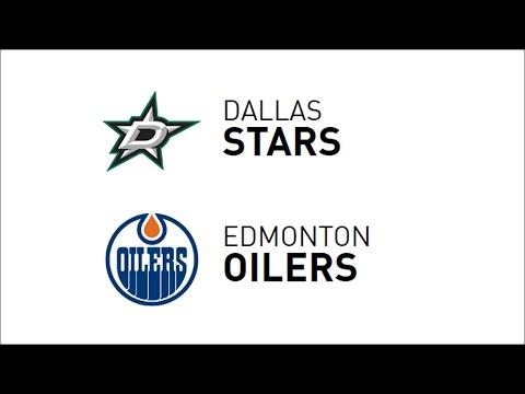 Recap: Stars 3, Oilers 2 • Nov 11, 2016