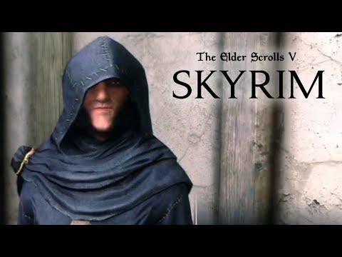 SKYRIM #4 - Os Segredos de Winterhold e rumo a Windhelm! (Gameplay em Português PT-BR) thumbnail