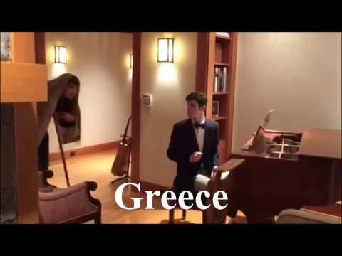 Greek Slavery