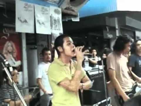 Rueng deaw (FLURE) @ DJ siam