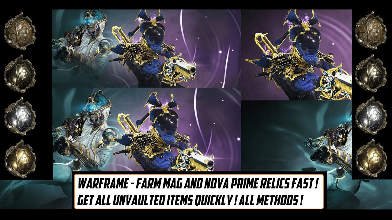 Warframe How To Farm Mag Prime And Nova Prime Relics Full Guide For Farming Unvaulted Relics Youtube Nova mithra skin by lukinu_u. warframe how to farm mag prime and nova prime relics full guide for farming unvaulted relics