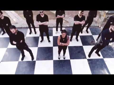 New Habits BRUNCH VS GREEK Promo