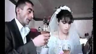 Свадьба дибилов