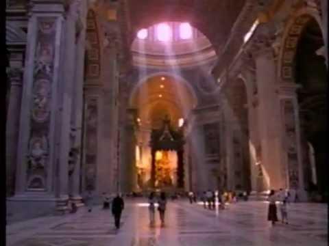 Maravilhas Sagradas e Misteriosas - Basílica de São Pedro