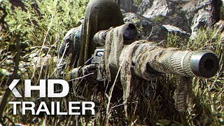 CALL OF DUTY: MODERN WARFARE - Spezialeinheit Modus Trailer (2019)