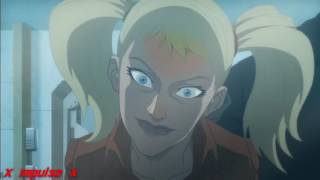 Harley Quinn - Pretty Little Psycho