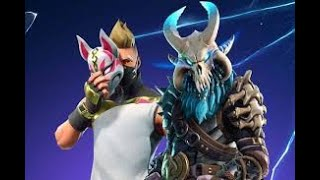 FORTNITE SEASON 5 OVERVIEW (ALL SKINS, EMOTES, TRAILS and MORE)