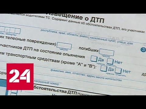 Коронавирус как повод повысить тарифы ОСАГО - Россия 24