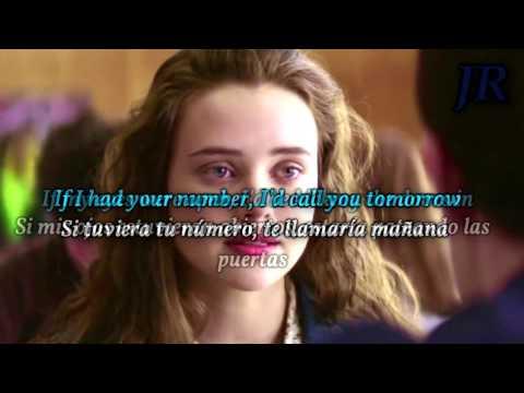 Hamilton Leithauser + Rostam - A 1000 Times - Lyrics + Sub español