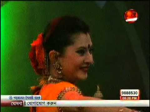 Ebar Pujoy Chai amar benaroshee saree