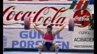 тяжелая атлетика тренировки 7