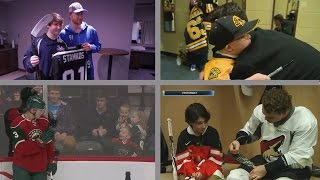 HOCKEY PLAYERS ARE AWESOME [HD]