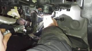 🔴 Замена фильтра салона на Renault Latitude/Рено Латитьюд