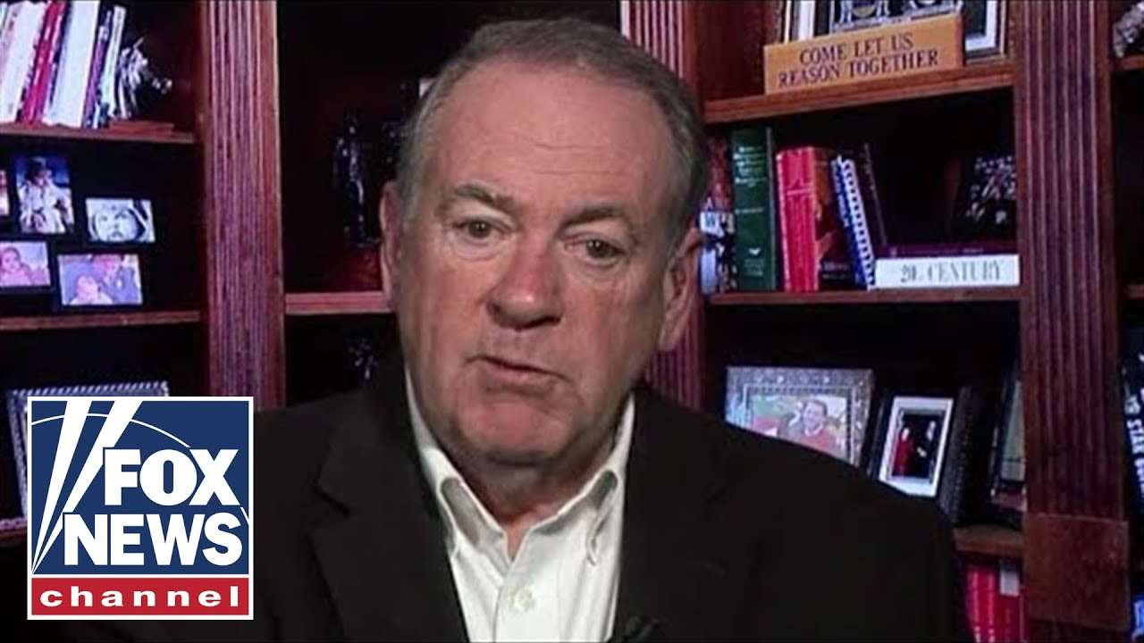 Huckabee: Impeachment leading to 'landslide' re-election of Trump - Politricks As Usual