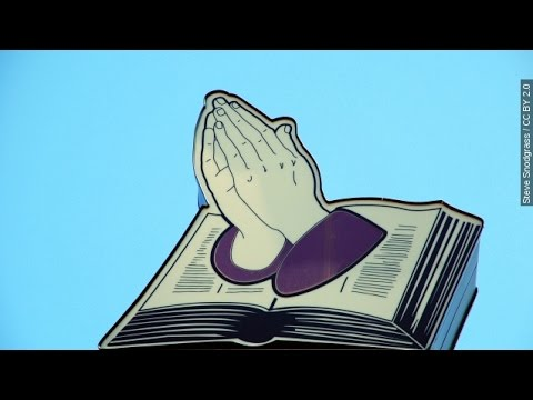 UK Movie Theaters Ban Ad Featuring 'The Lord's Prayer' - Newsy