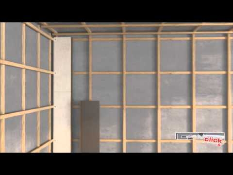 Revestimiento de pared youtube - Revestimiento de paredes ...
