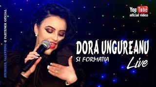 DORA UNGUREANU si FORMATIA . Colaj etno. 2019 (oficial video)