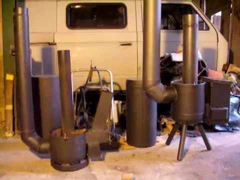 Rocket stove rocket mass heater german raketenofen for Rocket stove mass water heater