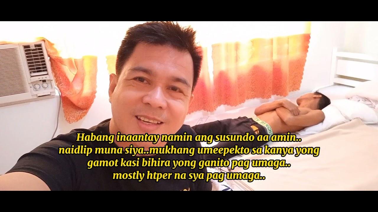 Download Tagapok (The Viral Homeless Singer):   Episode 3: Pabalik na kami ng Catarman
