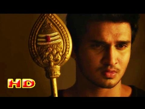 Karthikeya Movie || Theatrical Trailer Latest || Nikhil || Swathi
