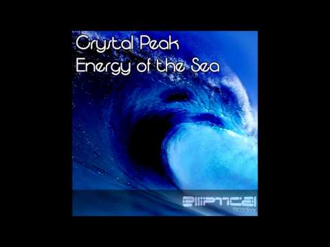 Crystal Peak - Energy of The Sea (Jeff Montalvo Remix)