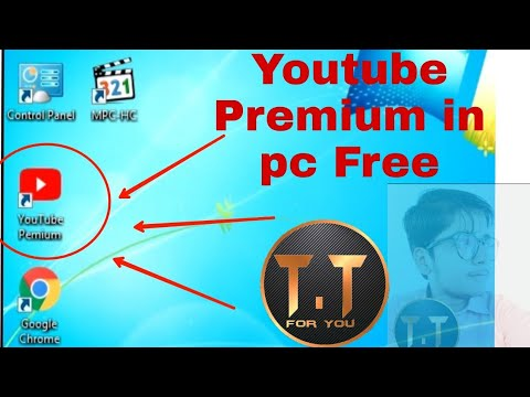 How to BLOCK ADS in Youtube like Youtube Premium in pc for Free 100% working trick