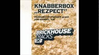 Knabberbox - Rezpect (original)