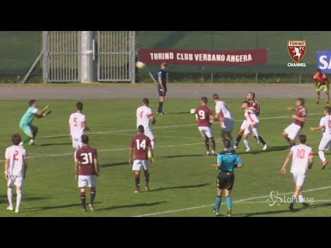 Torino - Casateserogoredo 5-0 - Sintesi