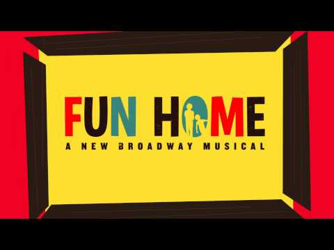 Sundance Theatre Program: Fun Home