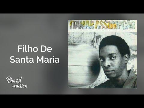 Itamar Assumpção - Filho de Santa Maria - Intercontinental! Quem Diria! Era Só o Que Faltava!!!
