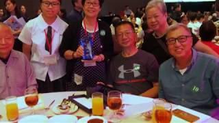 Publication Date: 2018-08-29 | Video Title: 17-18年度馬可賓紀念中學 關懷長者大使活動回顧